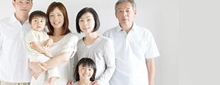 3世代が『住みよい』 山口県づくり! のイメージ